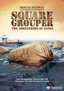 Square Grouper: Godfathers of Ganja