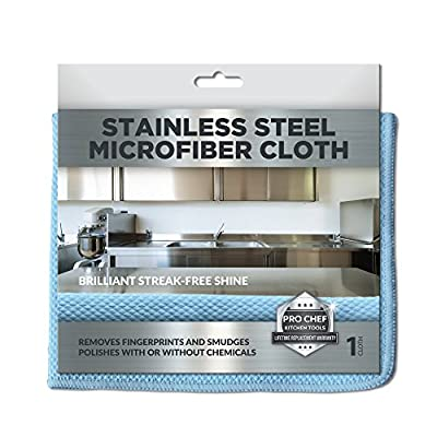 Pro Chef Kitchen Tools Microfiber Cloth