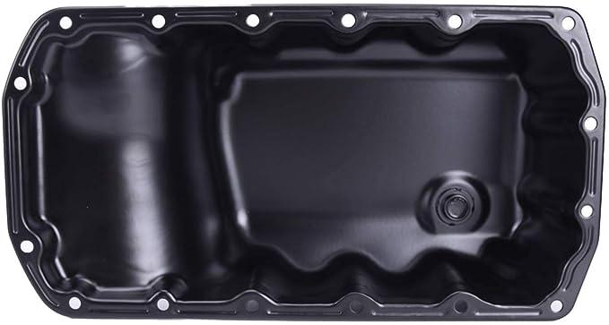 Engine Oil Pan For Mini 07-16 Cooper Countryman Paceman R55 R58 R60 11137550483