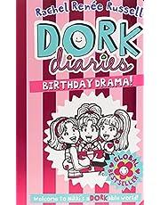 Dork Diaries: Birthday Drama!