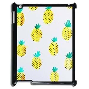 Pineapple ZLB590355 Brand New Phone Case for Ipad 2,3,4, Ipad 2,3,4 Case