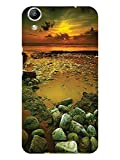 TREECASE Designer Printed Back Case Cover For Micromax Canvas Selfie 2 Q340