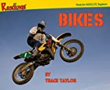 Bikes, Trace Taylor, 1593014651