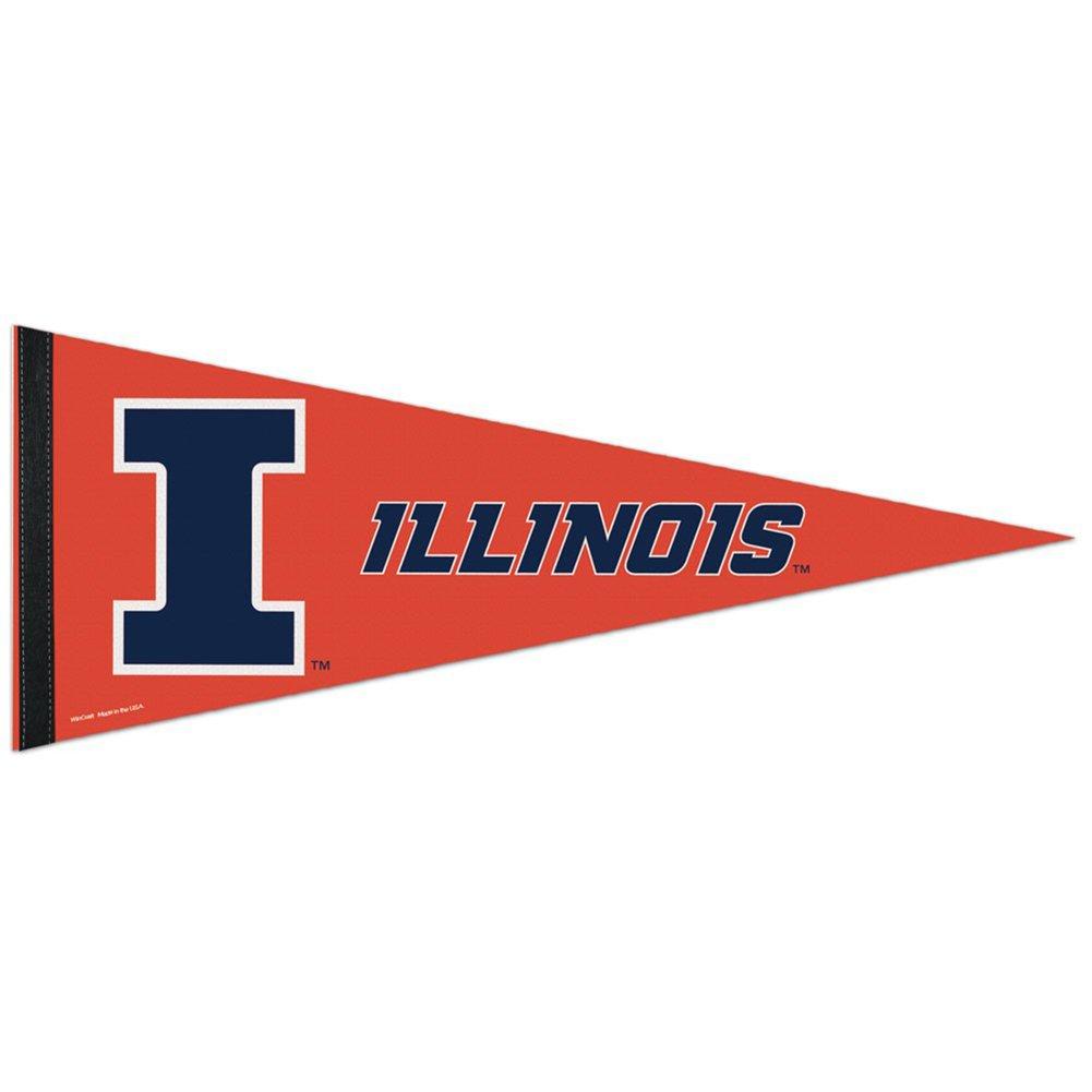Illinois Fighting Illiniペナント12
