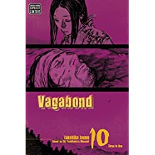 Vagabond, Vol. 10 (VIZBIG Edition)