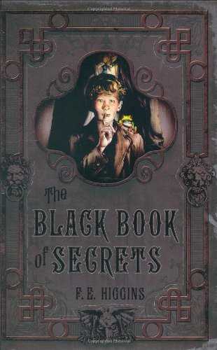 The Black Book of Secrets pdf