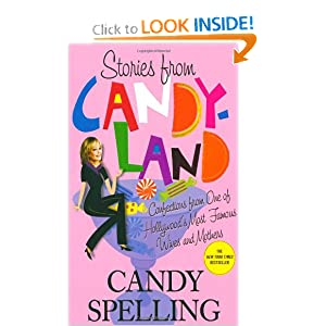 Stories from Candyland Candy Spelling