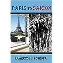 Paris to Saigon