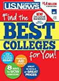 img - for Best Colleges 2017: Find the Best Colleges for You! book / textbook / text book