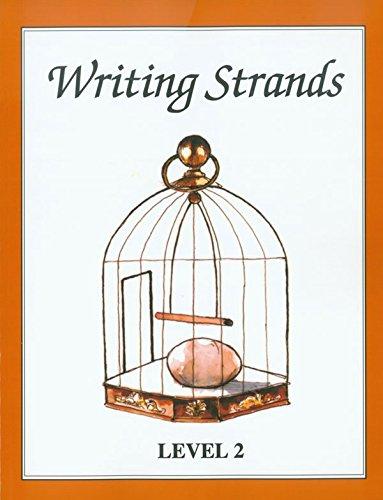 Writing Strands 2 (Writing Strands Ser)
