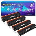 Catch Supplies Compatible for Canon 045 045H CRG-045 CRG-045H MF634cdw MF632cdw Toner Cartridge for Canon Imageclass MF634cdw MF632cdw LBP612cdw MF632c MF632 MF634 LBP612 Color Laser Printer Toner