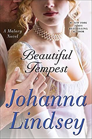 book cover of Beautiful Tempest