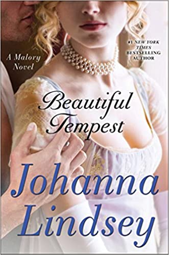 Beautiful Tempest A Novel Malory Anderson Family Band 12