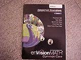 Envision Math Common Core Assessment Sourcebook Grade 5 Realize Edition