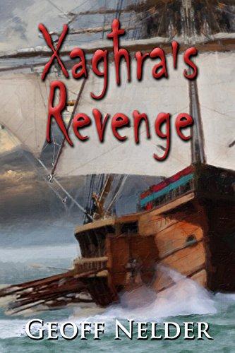 Xaghra's Revenge by [Nelder, Geoff]