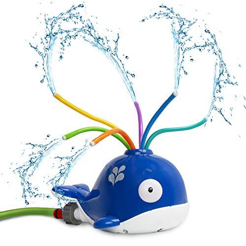 🥇 Kids Sprinklers for Yard