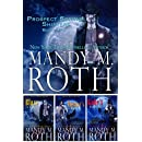Prospect Springs Shifters Books 1- 3