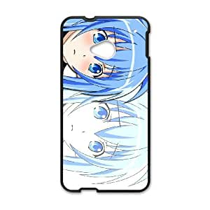Kampfer HTC One M7 Cell Phone Case Black