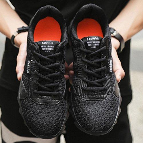 Corsa estive da Sportive da Corsa Scarpe Scarpe Uomo da Uomo Uomo Scarpe Uomo Uomo Ginnastica Sneakers Scarpe Sneakers beautyjourney Uomo Nero Scarpe Running Scarpe da Lavoro EEZqOg