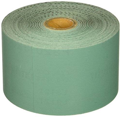 Sunmight 22114 1 Pack 2-3/4'' X 45 yd PSA Sheet Roll (Film Grit 320) by Sunmight (Image #1)