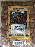 Trader Joe's Organic Raw Almonds