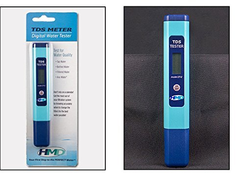 Hot!!! HM Digital ZT-2 TDS Water Tester - for colloidal silver ppm testing Best Gift!!!