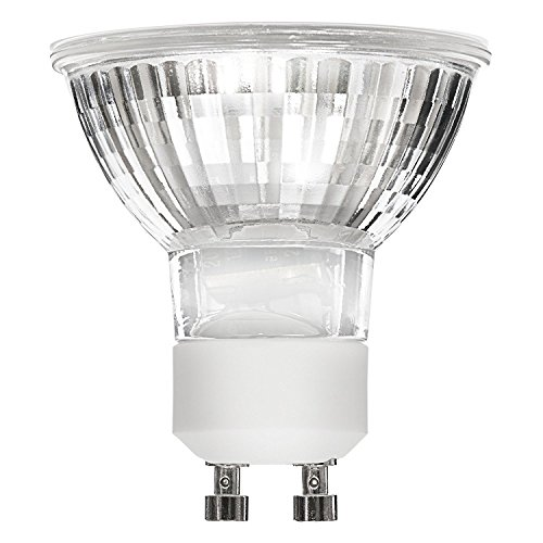 Mr16 Gu10 Led Bulbs Dimmable 7w 50w Equivalent 3000k: Pack Of 6 GU10 LED 5 Watt 50Watt Halogen Bulb Equivalent