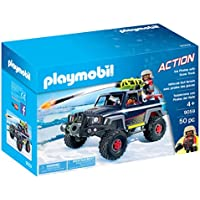 PLAYMOBIL® Ice Pirates with Snow Truck