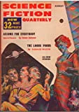 img - for Science Fiction Quarterly August 1957 book / textbook / text book