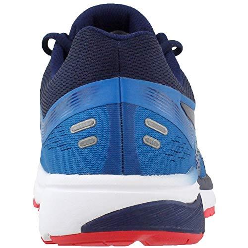 ASICS Men's GT-1000 7 Race Blue/Peacoat 7 D US by ASICS (Image #2)
