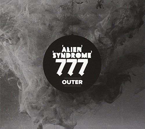 CD : Alien Syndrome 777 - Alien Syndrome 777 (United Kingdom - Import)