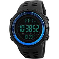 FIZILI Watches Men's Digital Sport Watch