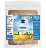 Organic Coconut Wraps, Coco Nori Original (Raw, Vegan, Paleo, Gluten Free wraps) Made from young Thai Coconuts (5 Count)