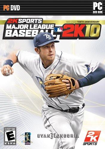 51lBBMX8v6L - MLB 2K10
