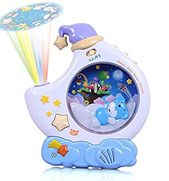 Sweet dreams nursery baby night light ceiling projector and sweet dreams nursery baby night light ceiling projector and soothing lullaby music mozeypictures Image collections