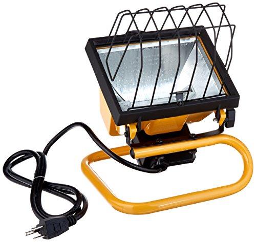 500W Port Work Light ()