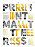 Print Matters: The Cutting Edge of Print