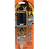 Gorilla Epoxy, .85 oz., Clear