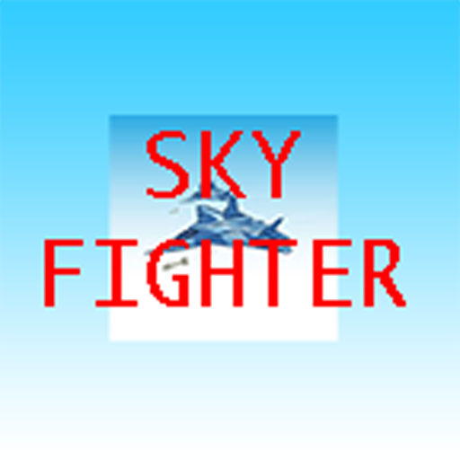 Sky Fighter (Sky Fighters)