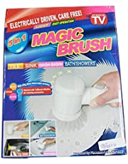 Electric Magic Brush (5 in 1), cleaning brush