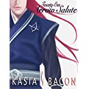 Twenty-One Arrow Salute: An Order Series Novella Book 2.5 (The Order)