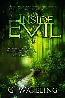Inside Evil by [Wakeling, Geoffrey]