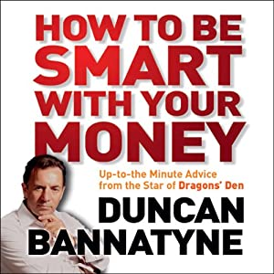 How to be Smart with Your Money Audiobook