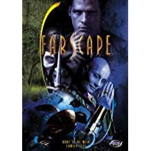 Farscape Season 1, Vol. 11 - Bone to Be Wild / Family Ties by Section 23