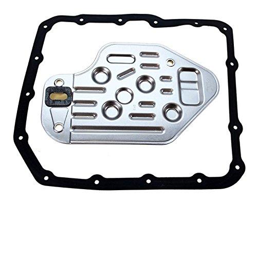 Hydraulikfilter Automatikgetriebe Getriebefilter Ö lfilter Filter Satz inklusive Dichtungen ATEC