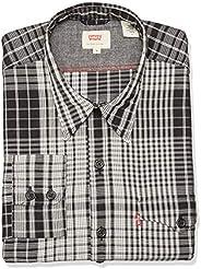 Levi's 57406-0003 Camisa para Ho