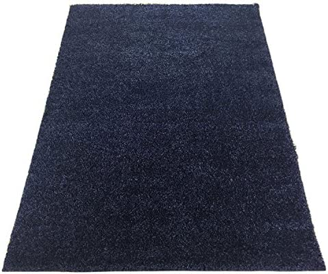 RugStylesOnline Shaggy Collection Solid Color Shag Rug Area Rugs Options Available