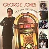 A Picture Of Me / Nothing Ever Hurt Me / The Grand Tour / Me by George Jones