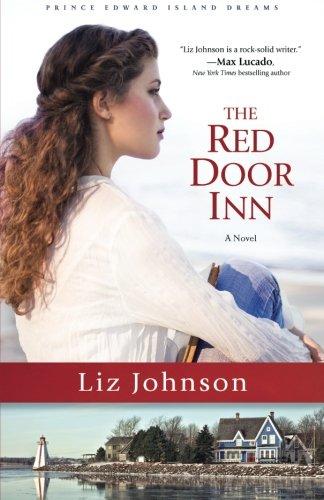 The Red Door Inn: A Novel (Prince Edward Island Dreams)