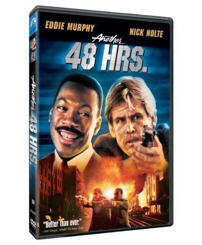 48 Hrs. by Warner Bros. by Various